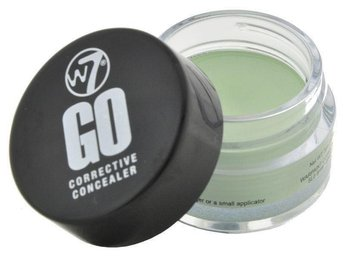 2-PACK W7 Go Corrective Concealer Green