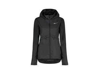 NIKE Essential Hooded Running Jacket, löparjacka dam Storlek S