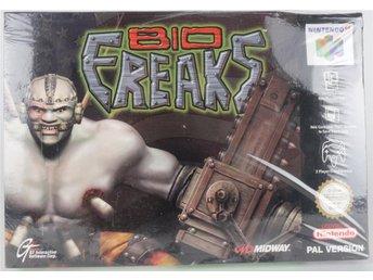 Bio freaks - Helsinki - Bio freaks - Helsinki