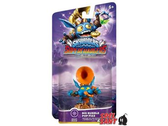 Skylanders Superchargers (Driver) Big Bubble Pop Fizz