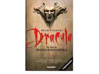 Fred Saberhagen & James V. Hart: Bram Stokers Dracula