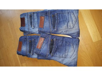 4st Hampton Republic jeans stl 134