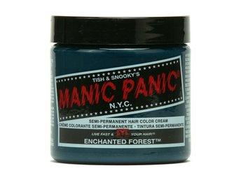 Manic Panic Hårfärg Semipermanent Enchanted Forest Snabb Leverans - Varberg - Manic Panic Hårfärg Semipermanent Enchanted Forest Snabb Leverans - Varberg