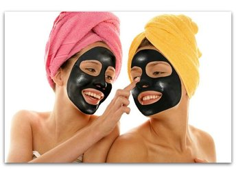 Black Peel off Mask-50 ml