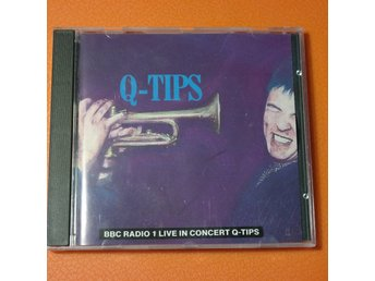 Q-Tips ?– BBC Radio 1 Live In Concert