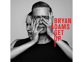 Adams Bryan: Get up 2015 (CD)