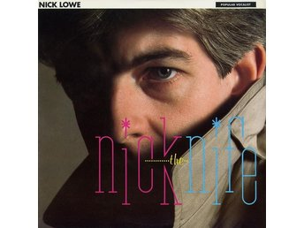Lowe Nick: Nick the knife 1982 (Digi/Rem) (CD)