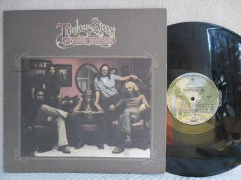 DOOBIE BROTHERS - TOULOUSE STREET - BS 2634