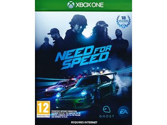 Need For Speed Nordic