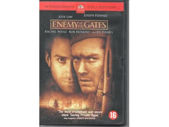 Enemy of the Gates. Jude Law, Joseph Fiennes