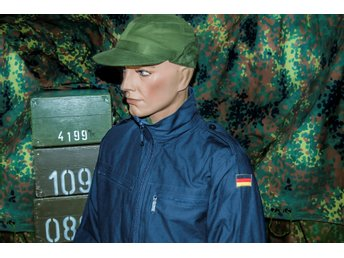 2-Pack German Navy Original Bundeswehr Armed Forces of Germany Airsoft Paintball