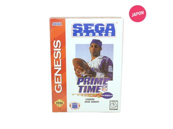Prime Time NFL Football Starring Deion Sanders (NYTT / USA / GEN)