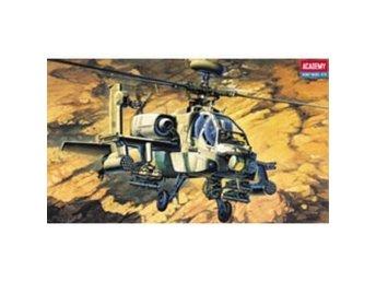 Academy 1/48 AH-64A APACHE - Lund - Academy 1/48 AH-64A APACHE - Lund