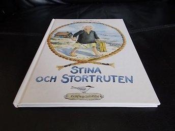 Lena Anderson Stina och Stortruten INB - Bohus - Lena Anderson Stina och Stortruten INB - Bohus