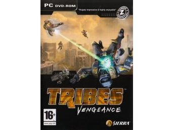 PC - Tribes: Vengeance (Beg)