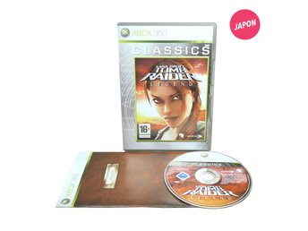 Lara Croft Tomb Raider: Legend (Classics / 360)