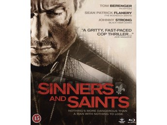 Sinners and Saints (Beg)