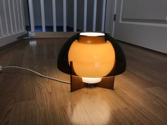 Bent Karlby, Spika-O, retro design lampa