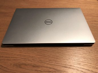 Dell XPS 13 9360 Linux (361766858) ᐈ Köp på Tradera