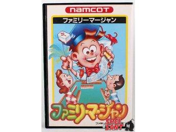 Family Majong (Japansk Version) - Norrtälje - Family Majong (Japansk Version) - Norrtälje