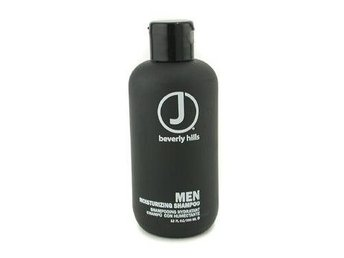J Beverly Hills Men Moisturizing Shampoo 350ml