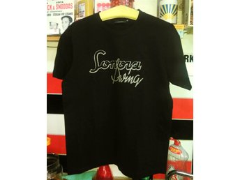Sonora Swing T-shirt size M 78rpm