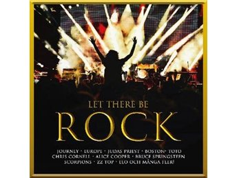 Let There Be Rock (2 CD)