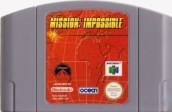 N64 - Mission Impossible (Beg)