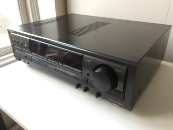 Technics SA-EX500 Surround Receiver