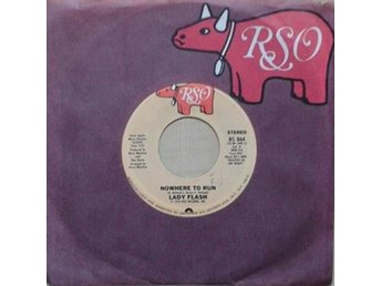 "Lady Flash title* Never Gonna Let You Get Away* Soul, R & B 7"" US"