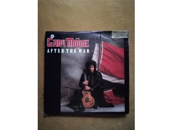 Gary Moore - After The War.