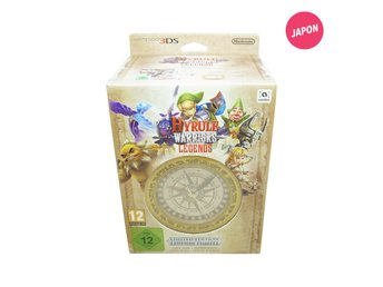 Hyrule Warriors: Legends - Limited Edition (EUR /3DS)