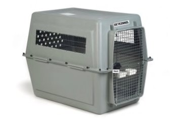 Stor Hundbur Pet mate Sky kennel giant