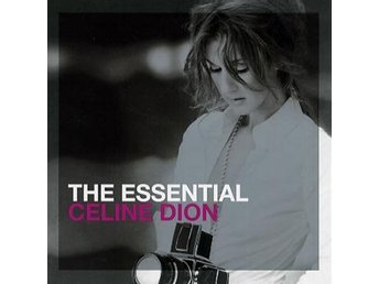 Dion Celine: The essential 1992-2008 (2 CD)