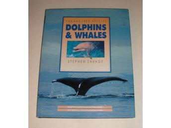 Savage, Stephen: Endangered Species: Dolphins and Whales.