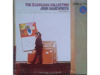 John Dankworth And His Orchestra  titel*  The $1,000,000 Collection
