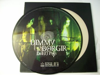 Dimmu borgir/Old man's child - Devil's path/In the shades of life - bild-12""