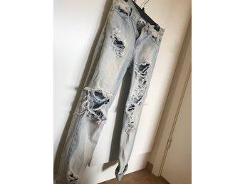 One teaspoon rippade jeans - Skövde - One teaspoon rippade jeans - Skövde