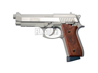 Swiss Arms SA 92 4,5mm, Stainless