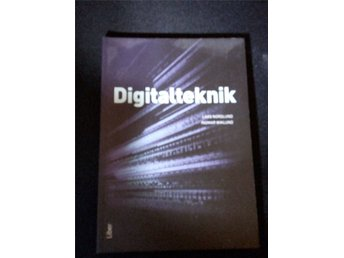 Digitalteknik
