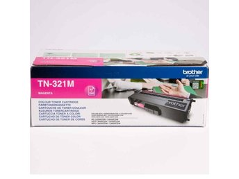 Toner Brother TN-321M 1500sid, Magenta