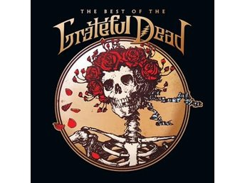 Grateful Dead: Best of... 1967-89 (Digi/Rem) (2 CD)