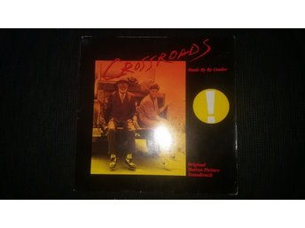Soundtrack Crossroads   LP
