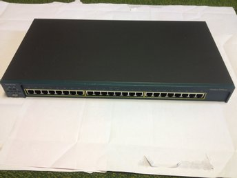CISCO SYSTEMS Catalyst 2950