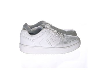 NLY Shoes, Sneakers, Strl: 40, Vit