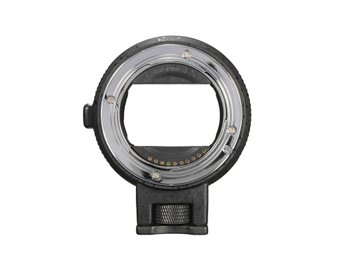 Auto Focus Adapter For Canon EOS EF Mount Lens To Sony NE...