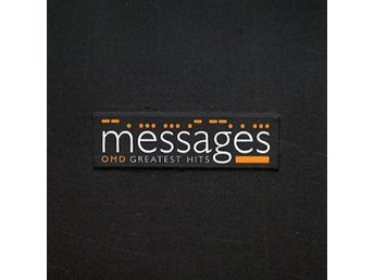 O.M.D.: Messages / Greatest hits 1979-96 (CD + DVD)