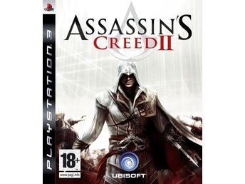 Assassins Creed II - Playstation 3