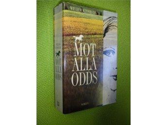 William Kinsolving - Mot alla odds - Norsjö - William Kinsolving - Mot alla odds - Norsjö