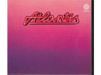 ATLANTIS - ATLANTIS CD (REM) NYSKICK! - Robertsfors - ATLANTIS - ATLANTIS CD (REM) NYSKICK! - Robertsfors